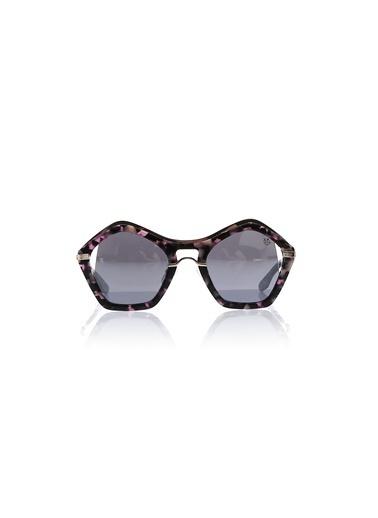 Lady Victoria Güneş Gözlüğü Füme